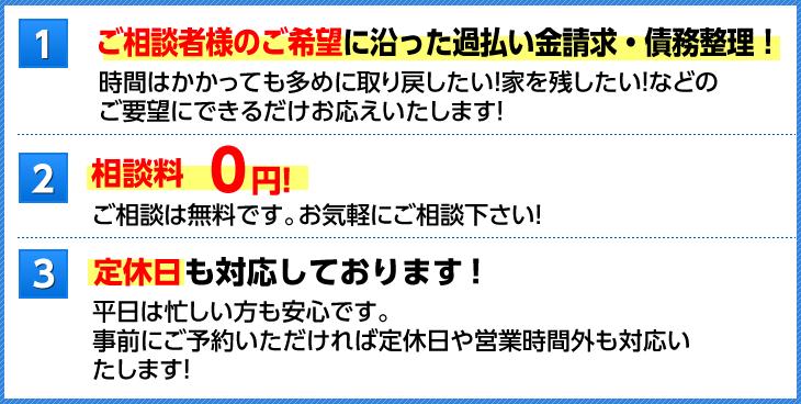 池末Ryomo司法書士法人の実績
